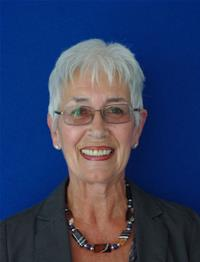 Councillor Jane Whittaker