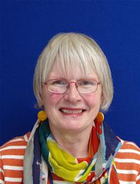 Councillor Jane Leaper