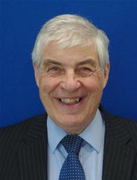 Councillor Andrew Eastman