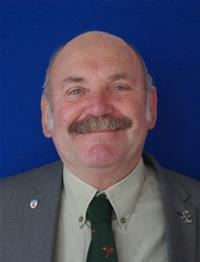 Councillor Robin Julian